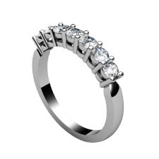 Anniversary Rings & Eternity Rings