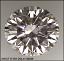 Round Brilliant Cut Diamond 0.81ct G VS1