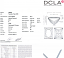 Baguillion Cut Diamond 0.20ct E VVS1