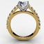 Diamond Engagement Ring - SDIA 101