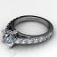 Diamond Engagement Ring - SDIA 103
