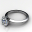 Diamond Engagement Ring - SOLT 104