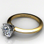Diamond Engagement Ring - SOLT 106