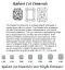 Radiant Cut Diamond Pairs FPR 054 0.36ct