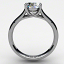 Diamond Engagement Ring - SOLT 120