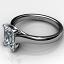 Diamond Engagement Ring - SOLT 132