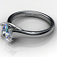 Diamond Engagement Ring - SOLT 126
