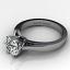 Diamond Engagement Ring - SOLT 160