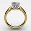 Diamond Engagement Ring - SOLT 172