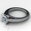 Diamond Engagement Ring - SOLT 183