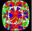 Cushion Cut Diamond 2.05ct F VS1