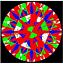 ASET Image RBC 1080