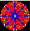 Round Brilliant Cut Diamond 1.51ct F SI1