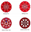 Actual Diamond Technical Views RBC 130