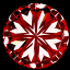H & A Hearts & Arrows Image RBC 1134