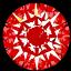 H & A Hearts & Arrows Image RBC 1138