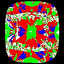 ASET Image FS 820 Cushion Cut Diamond