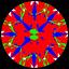 ASET Image RBC 1155 Round Brilliant Cut Diamond
