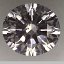 Round Brilliant Cut Diamond 1.40ct D SI2