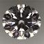 Round Brilliant Cut Diamond 1.00ct E VVS1