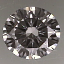 Round Brilliant Cut Diamond 0.24ct F VVS1