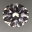 Round Brilliant Cut Diamond 0.51ct E VVS1