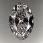 Marquise Shape Diamond A 112 2.00ct