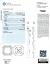 Asscher Cut Diamond 1.13ct F VS1 - FS 190