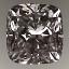 Cushion Cut Diamond FS 091 1.53ct