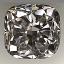 Cushion Cut Diamond FS 097 3.01ct