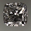 Cushion Cut Diamond 0.90ct F SI1 - FS 178