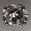 Cushion Cut Diamond 0.90ct F VS1 - FS 177
