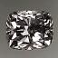 Cushion Cut Diamond 0.91ct F VS2 - FS 175