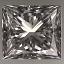 Princess Cut Diamond PRI 152 1.00ct