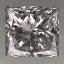 Princess Cut Diamond 0.39ct F SI1