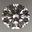 round diamond A055