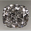 Cushion Cut Diamond 0.83ct G SI1