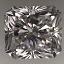 Radiant Cut Diamond FS 132 1.01ct
