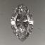 Marquise Cut Diamond 0.38ct F SI2