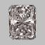 Radiant Cut Diamond 0.31ct D VVS1