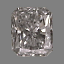 Radiant Cut Diamond 0.26ct E VS2