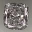 Cushion Cut Diamond FS 017 1.00ct