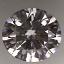 Round Brilliant Cut Diamond 0.69ct D IF