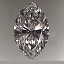 Marquise Cut Diamond 1.20ct D VVS1
