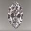 GIA Marquise Cut Diamond 0.26ct E VVS1