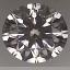 Round Brilliant Cut Diamond 0.40ct G VS2