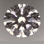 Round Brilliant Cut Diamond 1.05ct D VS2
