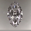 Marquise Cut Diamond 1.01ct E SI2