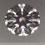 Round Brilliant Cut Diamond 0.27ct I SI1