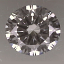 Round Brilliant Cut Diamond 0.24ct J SI1